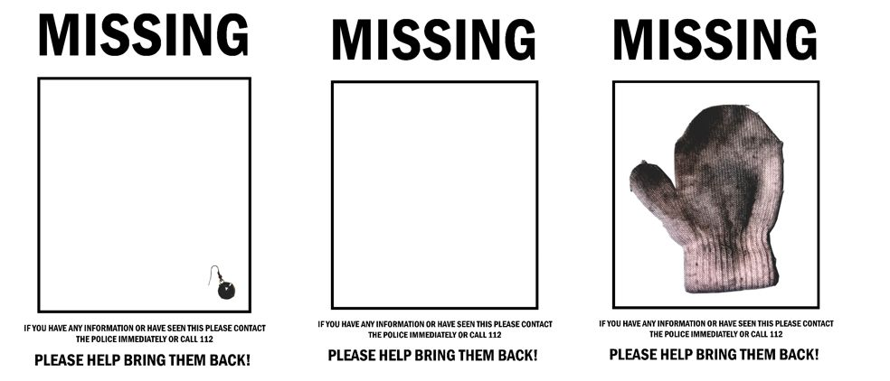 Anna Lihodedova_Missing