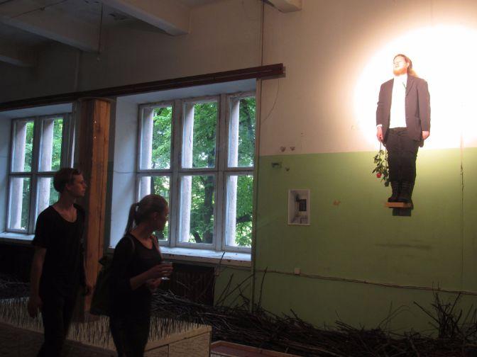 Kaarel Kütas_Risky Choices. Examples from the Performance Art2