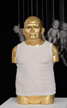 Maigi Magnus, Goldstantin (3)