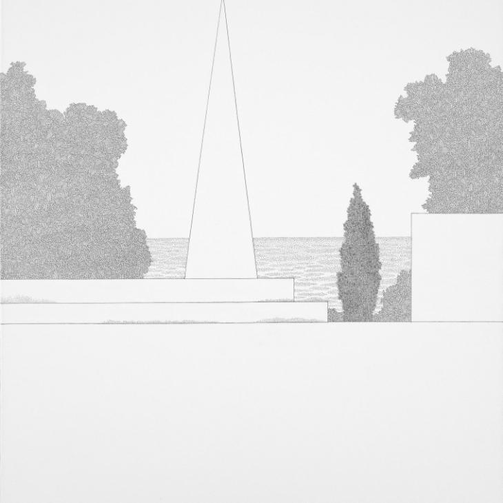 Park V. Obelisk