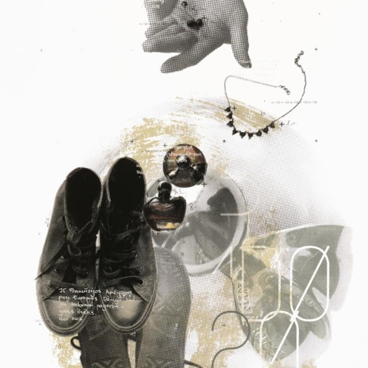 Collecting Memories: No. 5A4D020