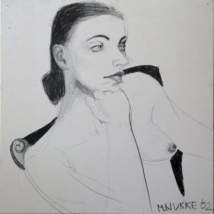 Daami portree