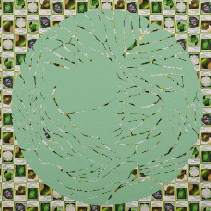 Garden Supplies | Scene 1. - The Great Cabbage
