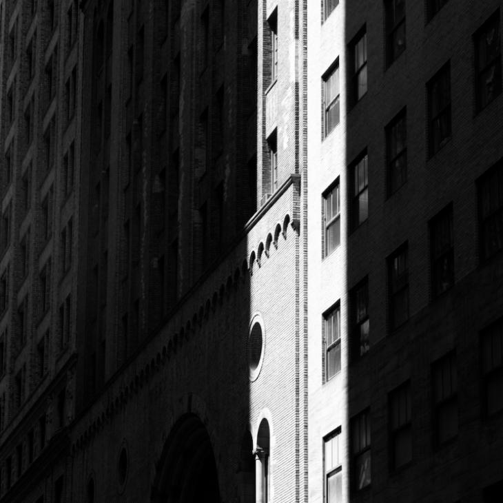 Midtown Shadows