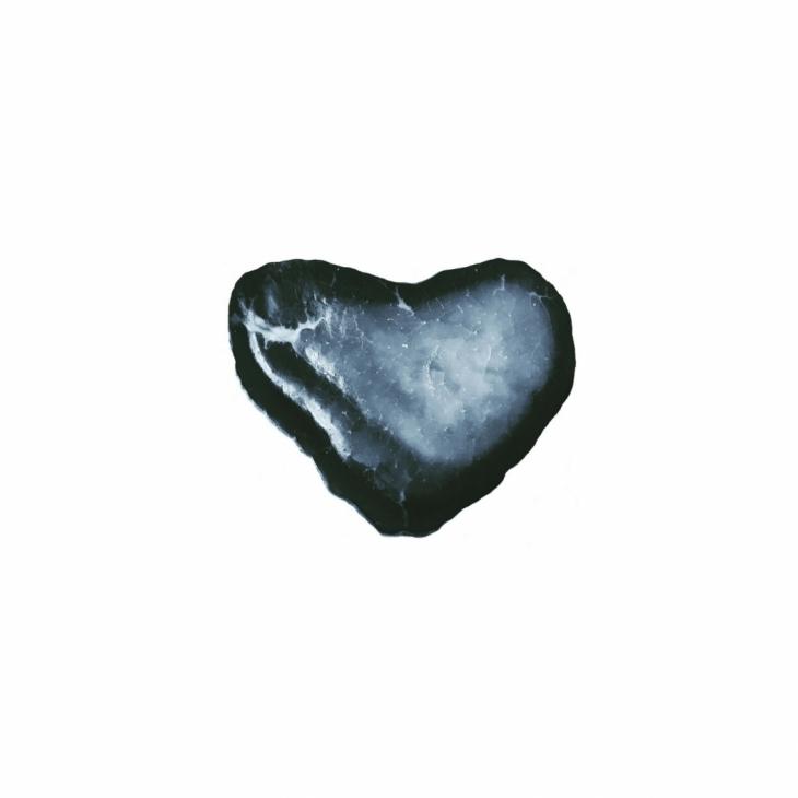 Cold Estonian heart