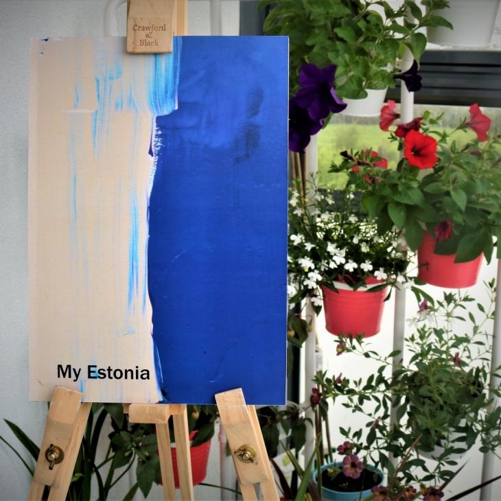 NOAR   Eesti kaasaegse kunsti keskkond 7867f2ed5df9