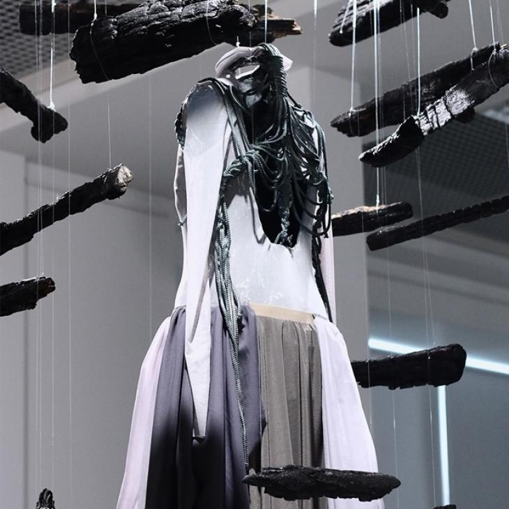 Costume Electra