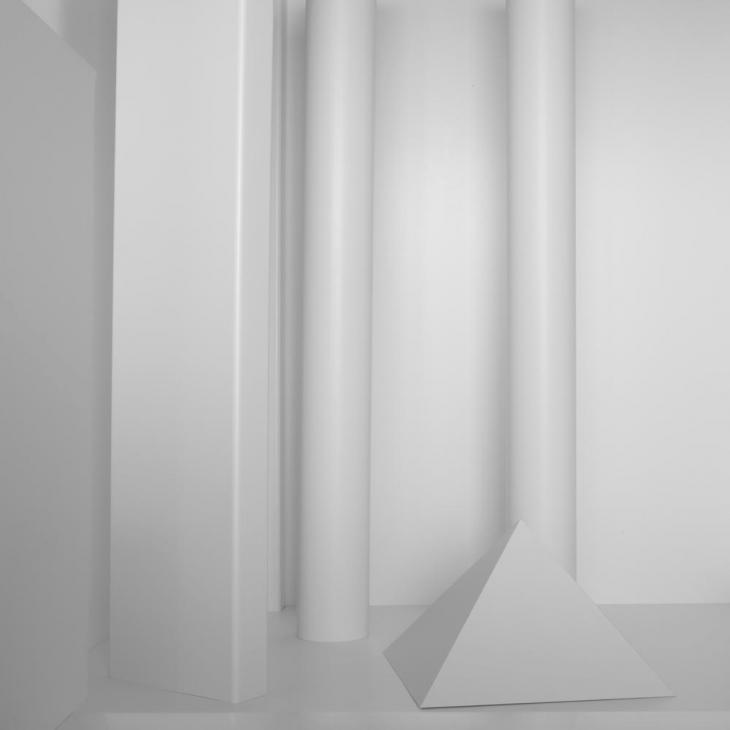 Architectonics VII