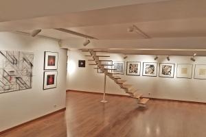 Haus Galerii 19