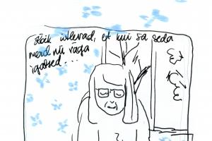 Hildegard-Reimann_Käsmu-koomiks-II_1