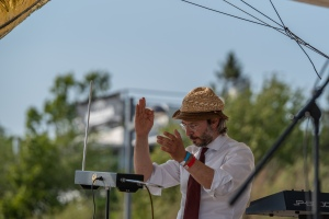 Sven Grünberg, Hingus, Pärnu Kunstinädal, EMA